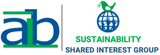 AIB Sustainability Shared Interest Group (SIG) Logo